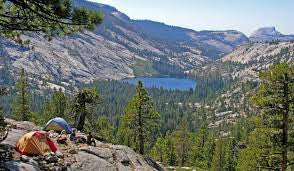 Yosemite National Park. Natural Wonder of the world