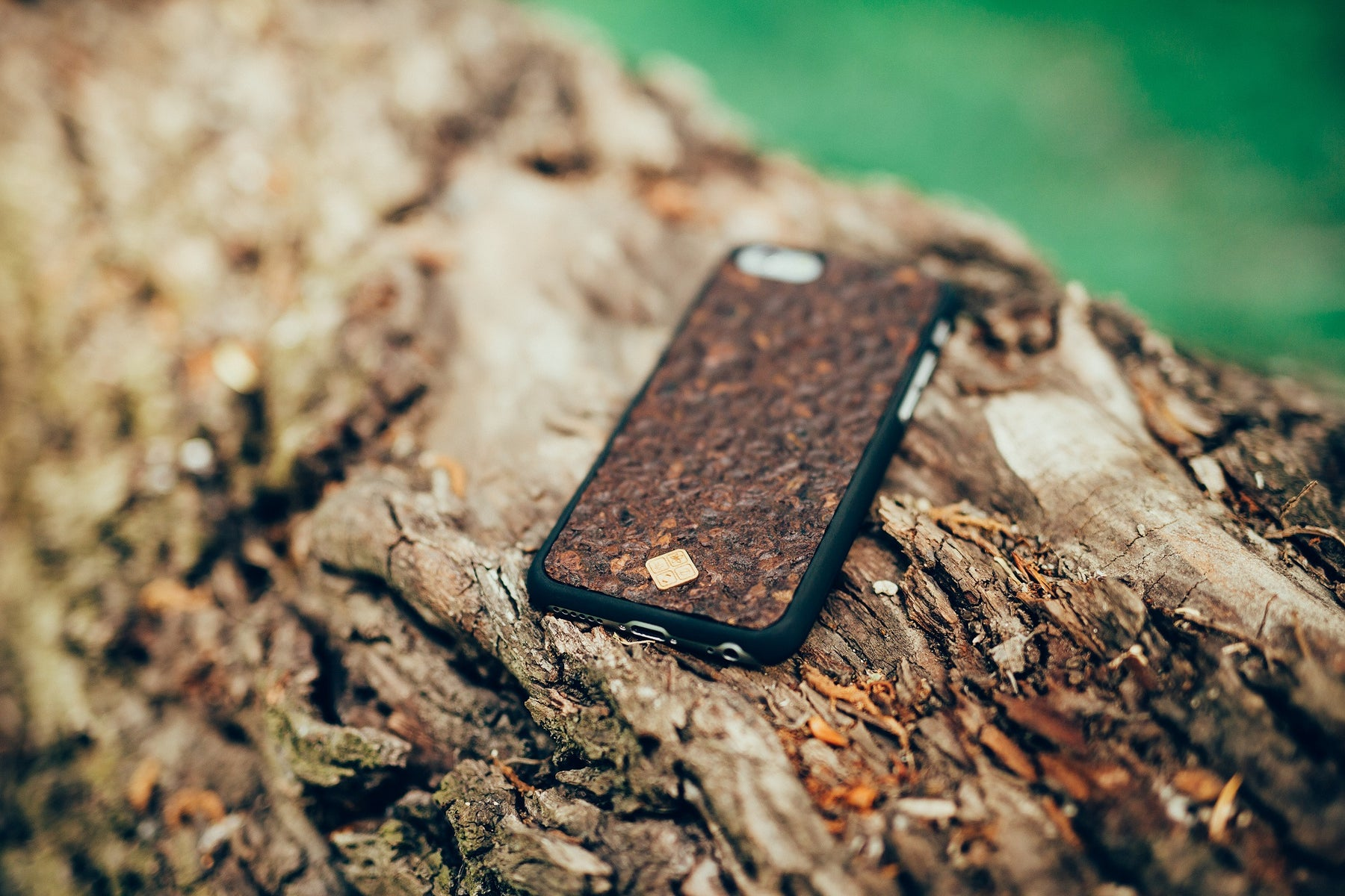 Coffee Smell Smartphone Case