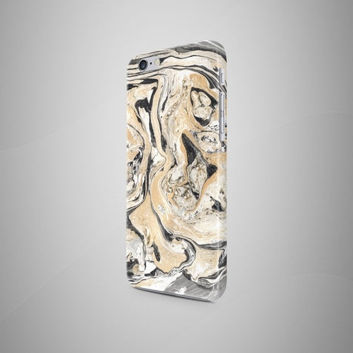 Sand Marble iPhone 7 Case Marble iPhone 6S Case