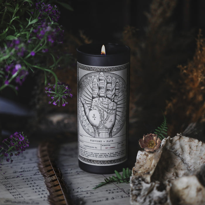 Fortune + Fate // 9oz RITUAL