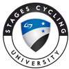 Stages Cycling University