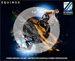 Instructor Essentials Power Certification: Equinox East 53rd St. (NYC, NY, Sept. 15th, 2018)