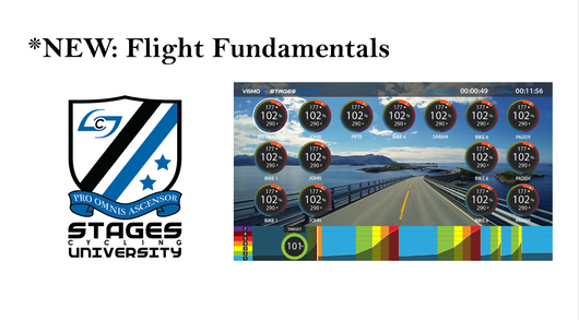 Private Flight Fundamentals Training at your Facility