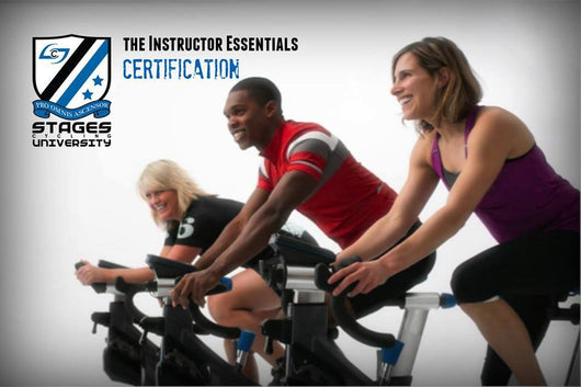 Instructor Essentials Certification: Rebel Ride (April 28th) Buffalo, NY