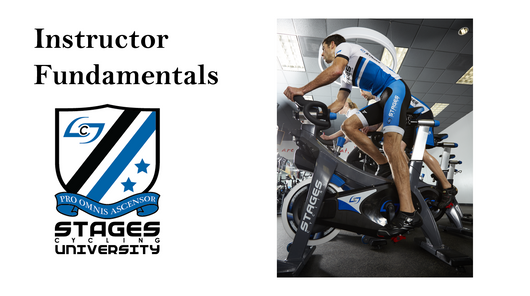 Private Stages Instructor Fundamentals Training at your Facility
