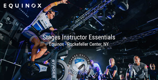 Instructor Essentials Certification: Equinox Rockefeller Center (NYC, NY, Nov. 10th, 2019)