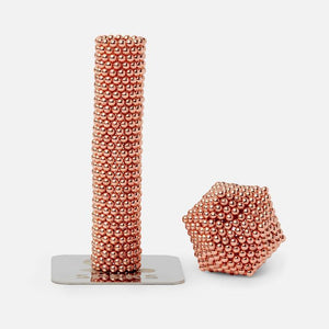 Speks 512 - Luxe 2.5mm Magnet Balls Rose Gold