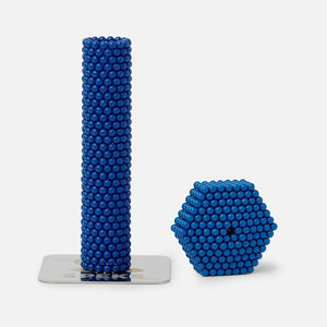 Speks 512 - Matte 2.5mm Magnet Balls Matte Royal Blue
