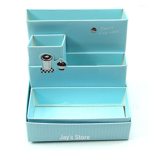 Paper Board Storage Box - myfunkysole