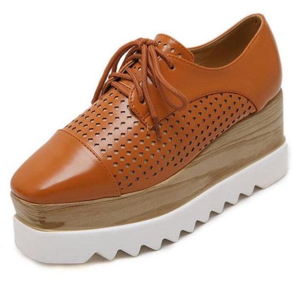 Brogue Creepers Vintage - myfunkysole