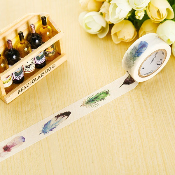Kawaii Decorative Washi Tape - myfunkysole