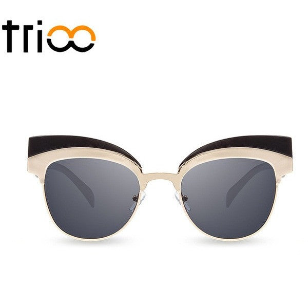 trio Coating Sunglasses - myfunkysole