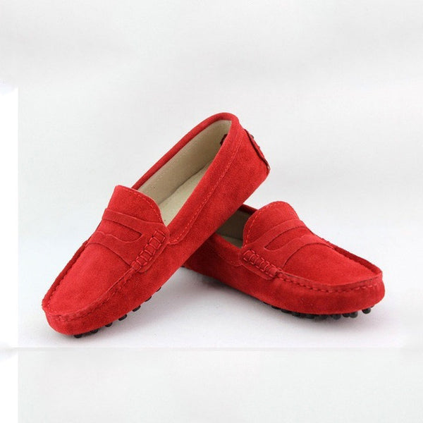 Moccasins Lady Driving Shoes - myfunkysole