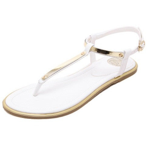 Ankle Strap Beach Shoes - myfunkysole