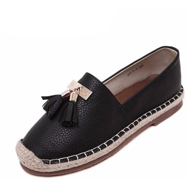 Buckle Fisher Shoe - myfunkysole