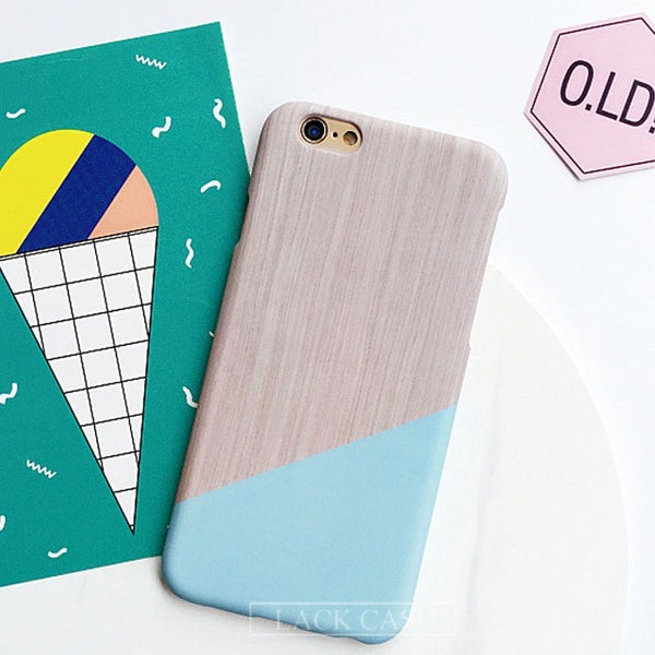 Geometric Splice Pattern case - myfunkysole