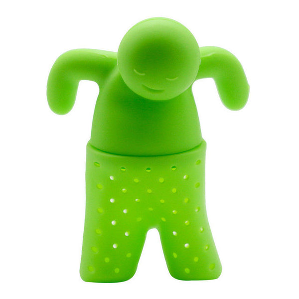 Mr Tea Infuser - myfunkysole
