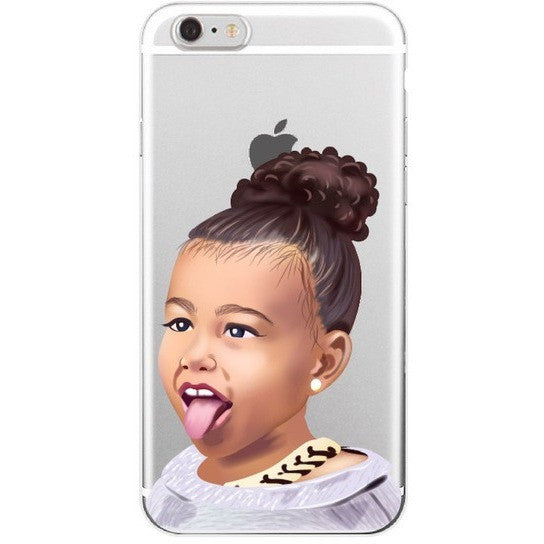 Kardashian iPhone Case Cover - myfunkysole