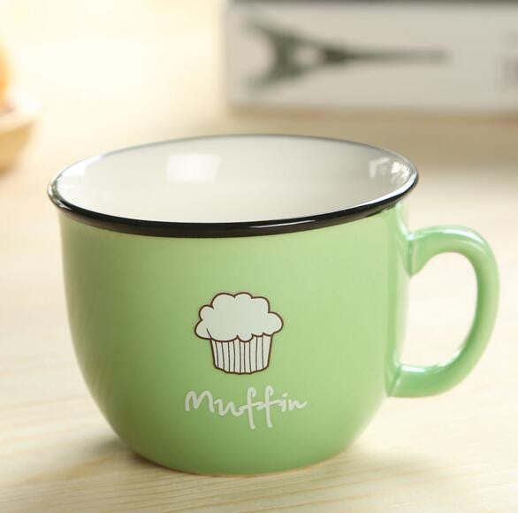 Candy Color Mug - myfunkysole