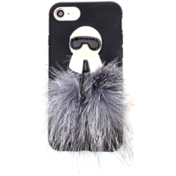 Furry iPhone Case - myfunkysole