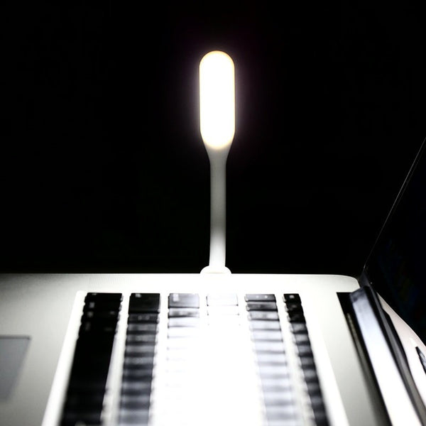 Mini Bendable USB LED Lamp - myfunkysole