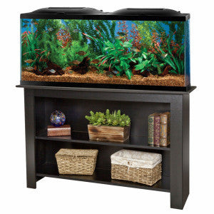 Fifty-Five Gallon Fresh Water Aquariums