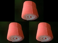 10 Ft Roll Pinky Aquarium Filters (3-Pack)