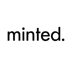 Minted.com Licensing Partner with Michelle Owenby Design