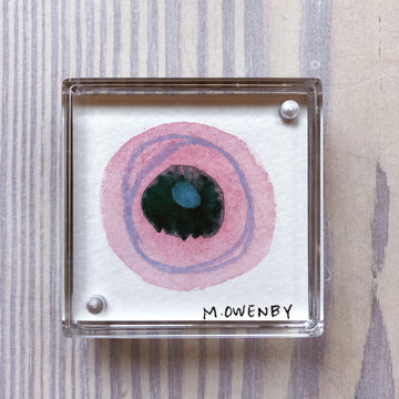 God's Eye - Ocular 28 - Michelle Owenby Design