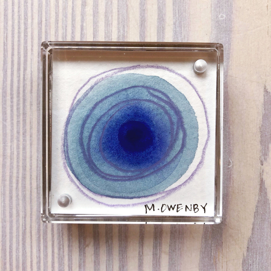 God's Eye - Ocular 21 - Michelle Owenby Design