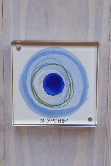God's Eye - Ocular 37 - Michelle Owenby Design