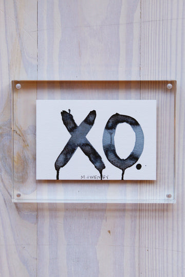 Simply XO - Michelle Owenby Design