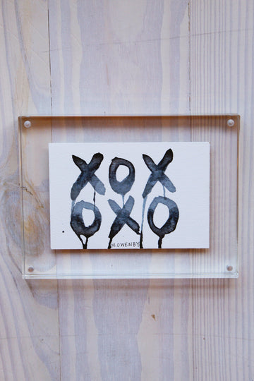 XOX Forever - Michelle Owenby Design