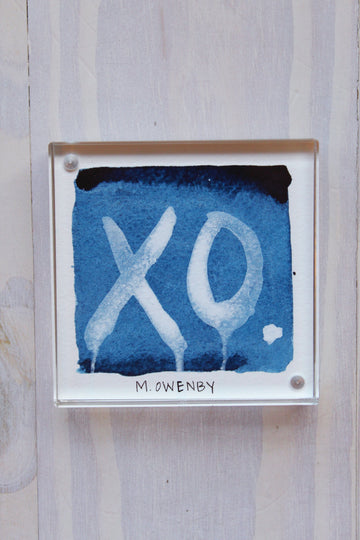 Mini XO Lunar - Michelle Owenby Design