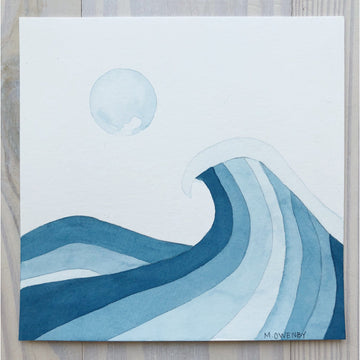 Rising Tide - Michelle Owenby Design