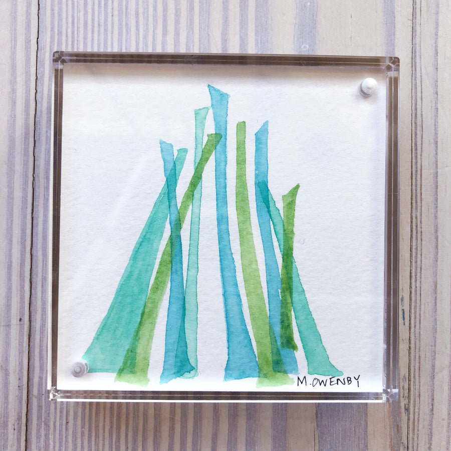Seagrass - Michelle Owenby Design