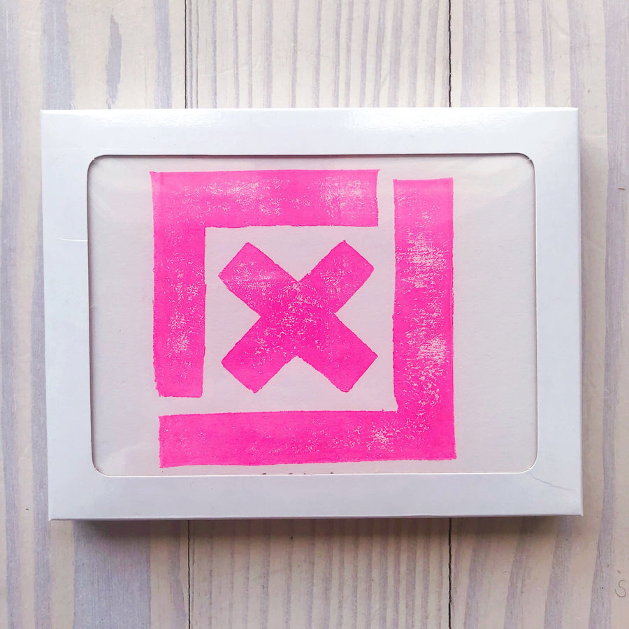 Love - Note Cards - Michelle Owenby Design