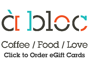 a bloc e-gift cards