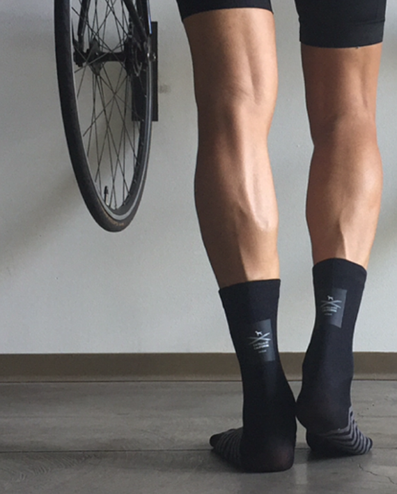 Catella R66 Cycling Socks