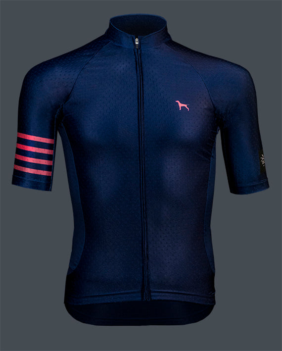 Catella Mens Bonelli Jersey Dark Blue