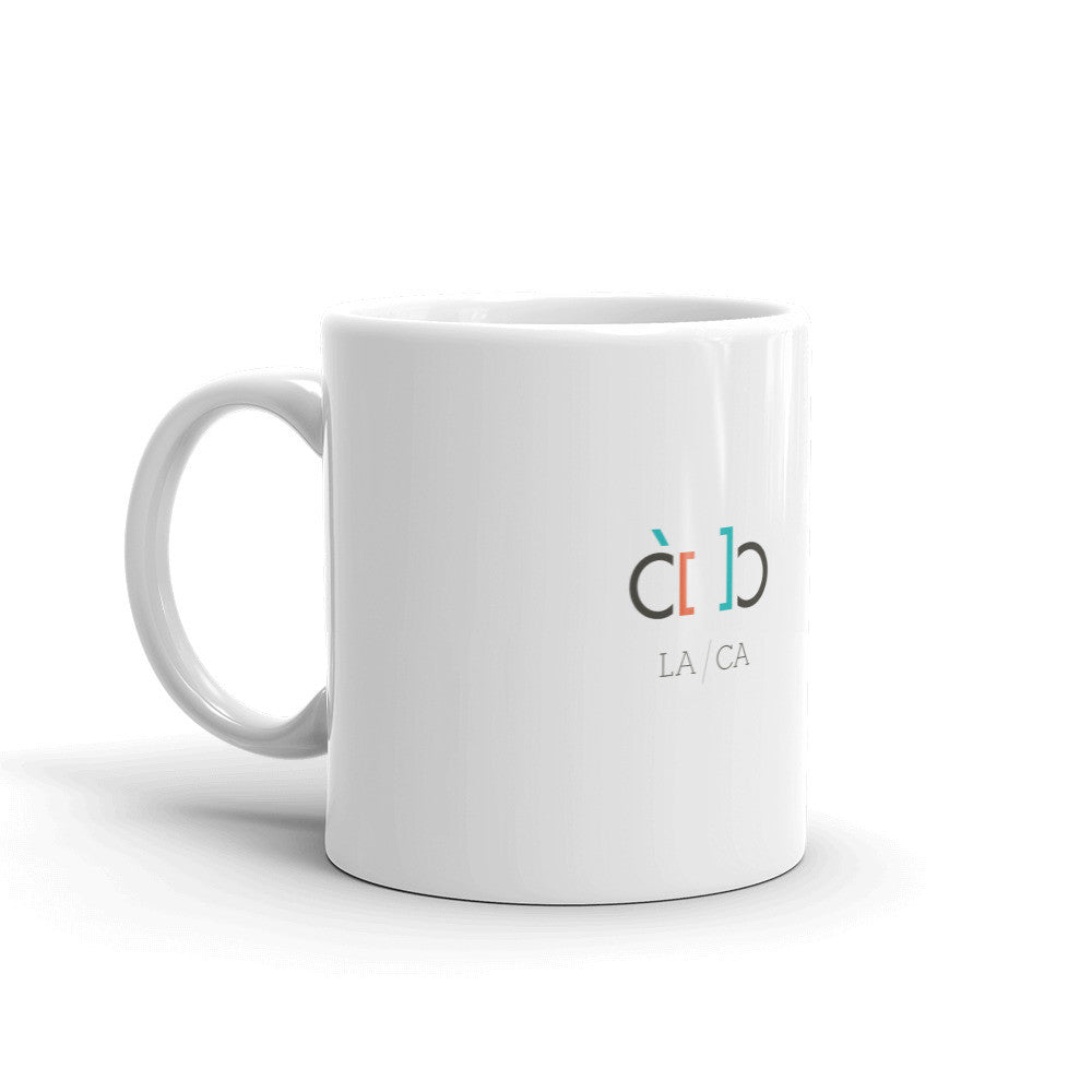 À Bloc Mug - SOLD OUT
