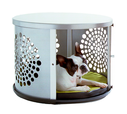 Buy Comfortable Modern Dog Crate Furniture Online Denhaus