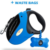 Retractable Dog Leash by Pet Lab USA