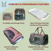 Pet Carriers, JetHaus Airline Approved Pet Carrier - DenHaus
