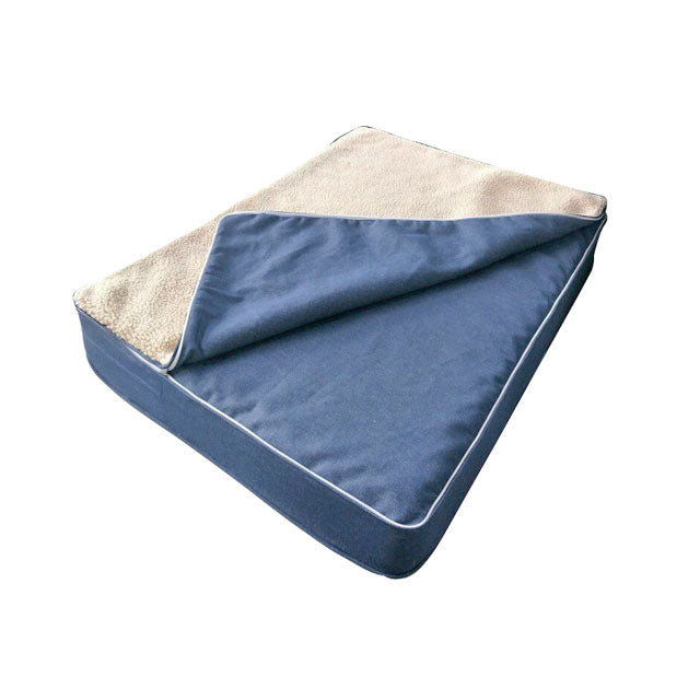 Beds, Snoozer Orthopedic Memory Foam  Pet Bed - DenHaus