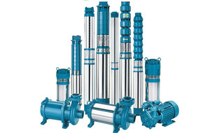 Things to Keep In Mind While Choosing a Submersible Pump