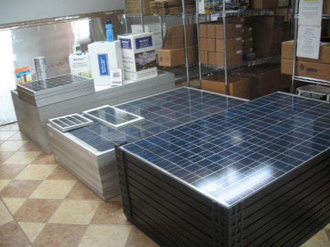 Best Solar Panel Prices How To Find Them Sunshine Works - Best solar panels