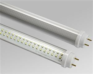 12V 48in LED Tube Lamps, 12/24V 20W Daylight
