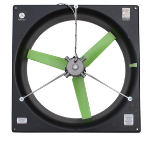 "24 INCH DC SNAP-FAN $100 OFF 24"" Snap Fan August only"