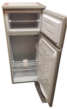 VOLTRAY SOLAR DC 7.4CU/FT FRIDGE